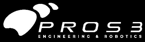 PRO S3 Engineering&Robotics